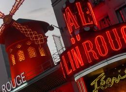 Cabaret Moulin Rouge (Virtuel ou Présentiel)