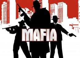 Soirée Mafia Al Capone