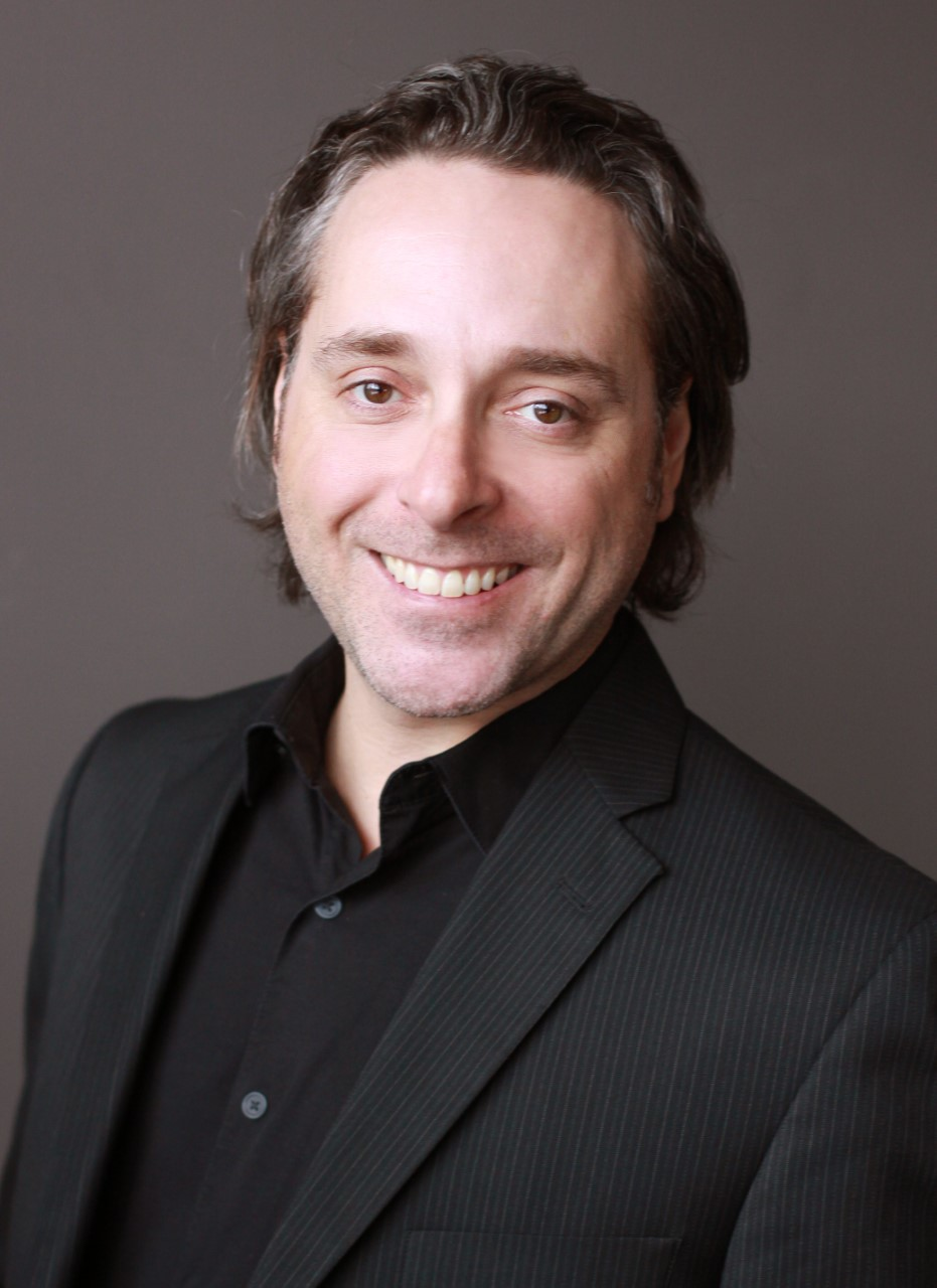 Sylvain Tremblay