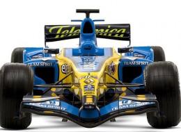 Thématique Formule 1 (F1)