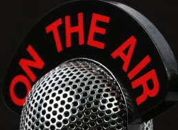 On The Air !