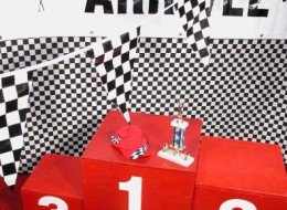 Grand Prix Rally