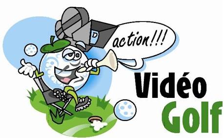 Golf-Video