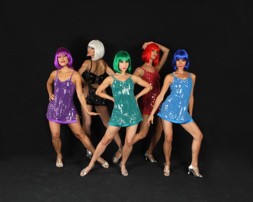 Dancers Show