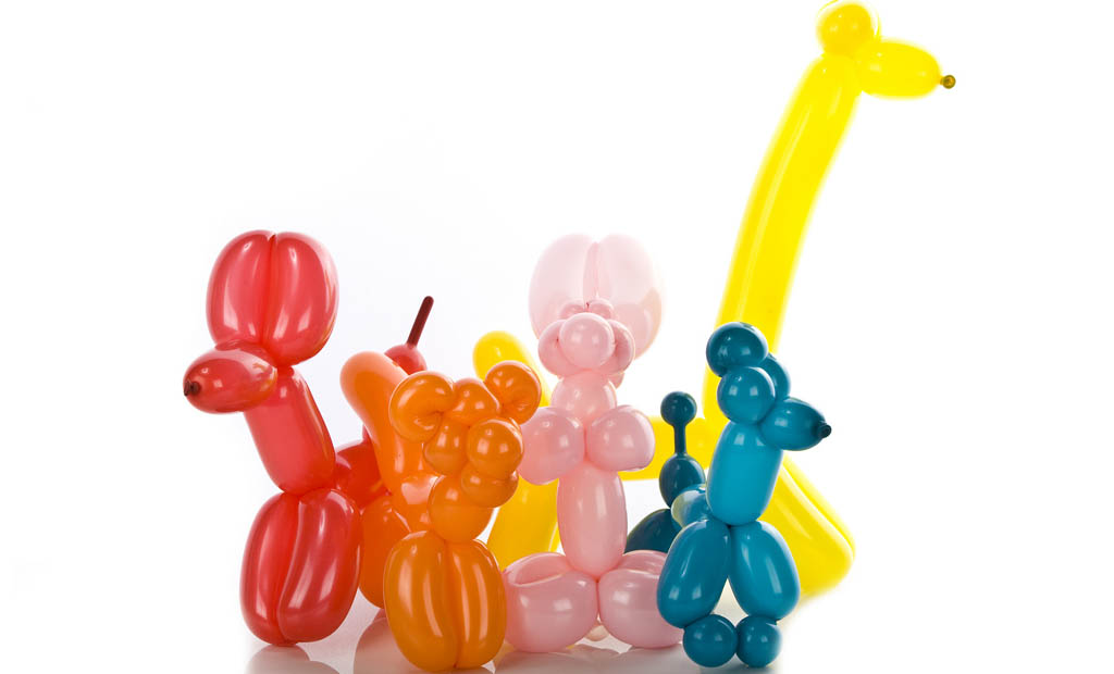Sculpteur de Ballons