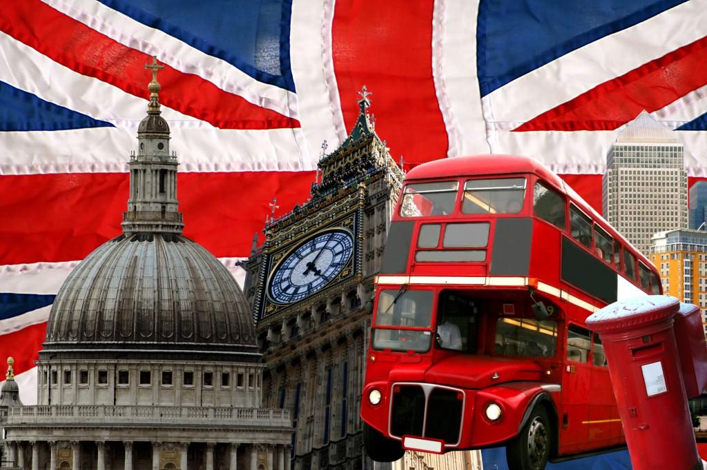 Soirée Londonienne (Virtuel ou Présentiel)
