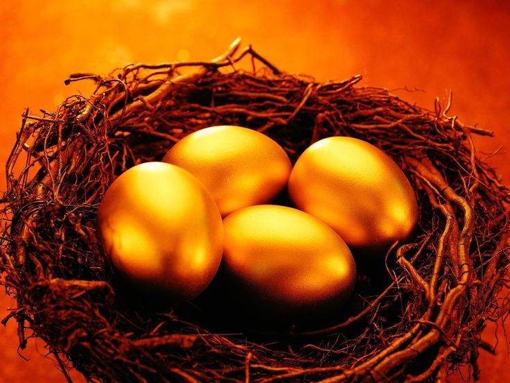 Quiz : La Poule aux oeufs d'or