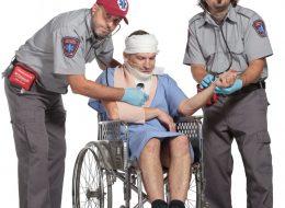 Ambulance Attendants