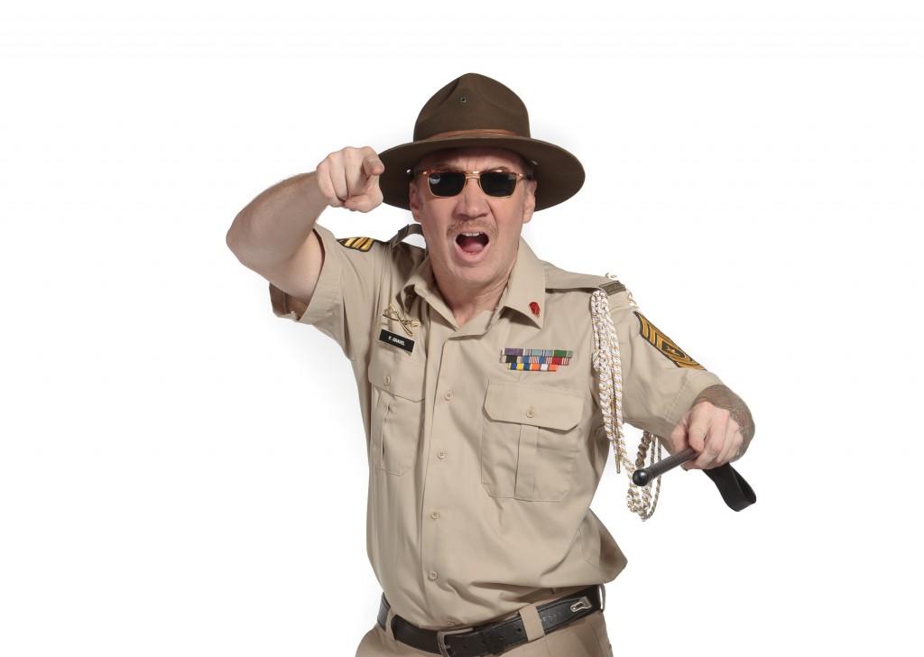 Corporal Gravel