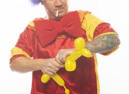 Bob… The Clown