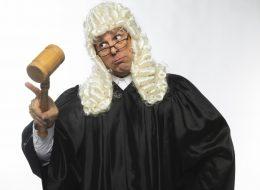Judge Bellehumeure