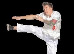 The Tai-CHI Teacher